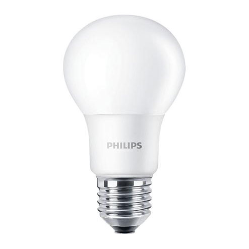 PH LED GLS ES 8W=60W 827 OPL ND 15K NON DIMMABLE COREPRO