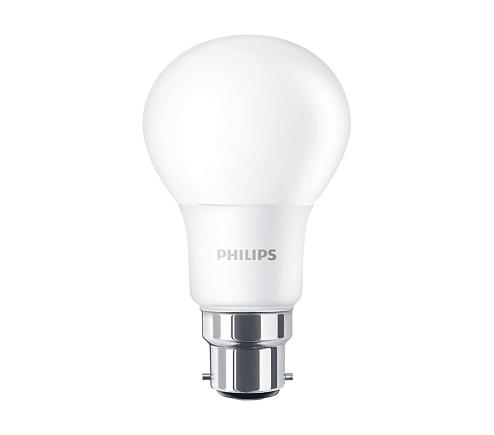 PH LED GLS BC 8W=60W 827 OPL ND 15K NON DIMMABLE COREPRO