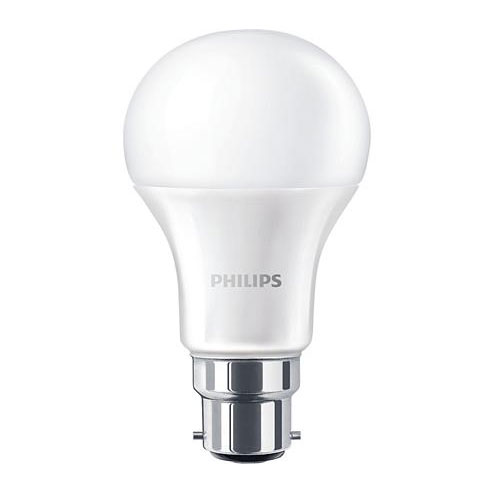 PH LED GLS BC 11W=75W 827 OPL ND 15K NON DIMMABLE COREPRO