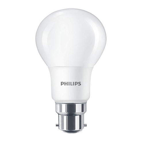 PH LED GLS BC 8.5W=60W 827 OPL D 15K DIMMABLE COREPRO