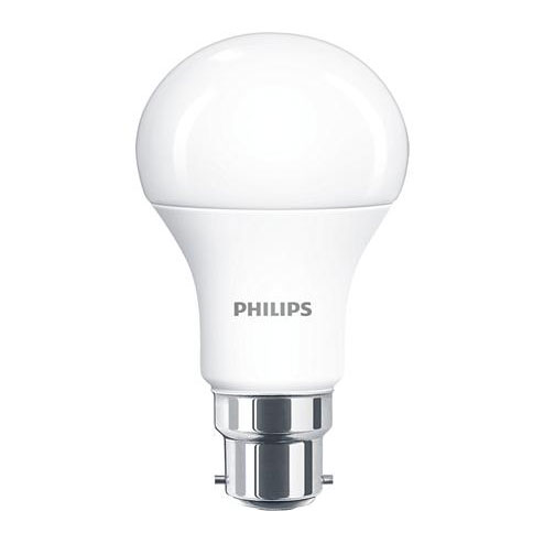 PH LED GLS BC 11W=75W 827 OPL D 15K DIMMABLE COREPRO