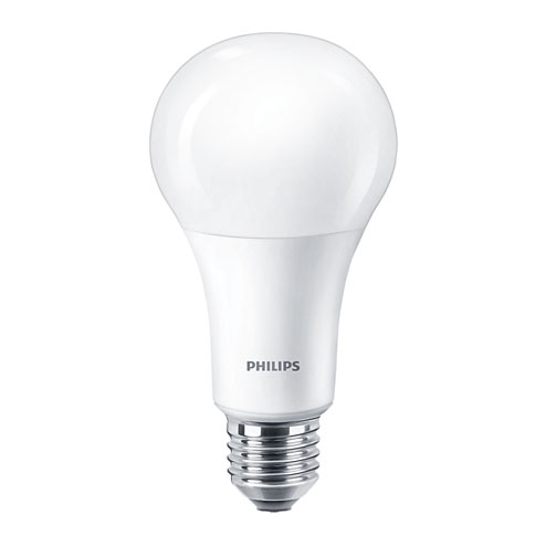 PH LED GLS BC 13.5W=100W 827 OPL D 15K DIMMABLE COREPRO