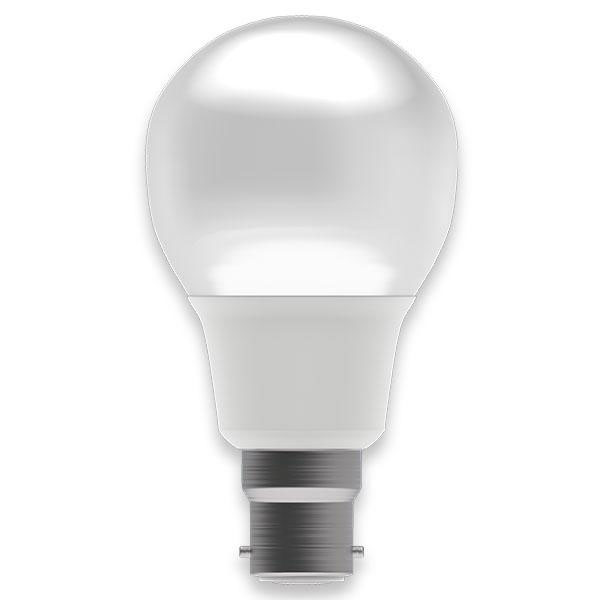 BL LED GLS BC 7W=40W 827 OPL D 30K DIMMABLE OPAL