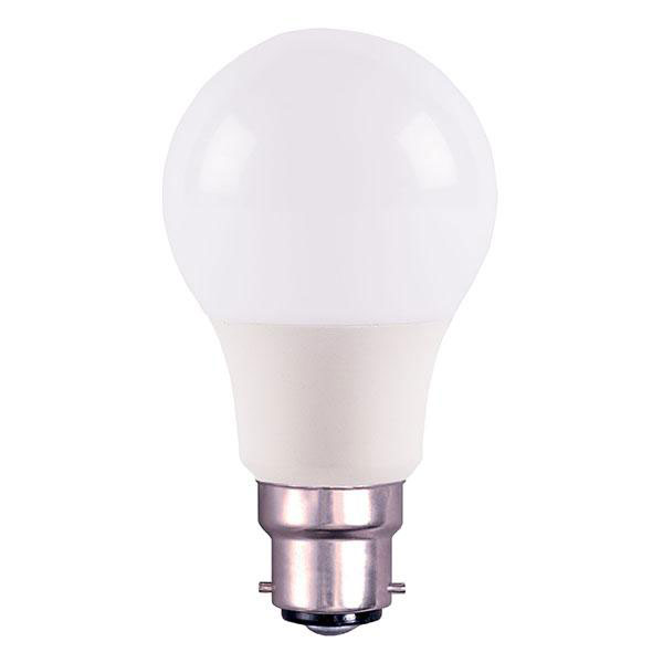 BL LED GLS BC 9W=60W 840 OPL D 30K DIMMABLE