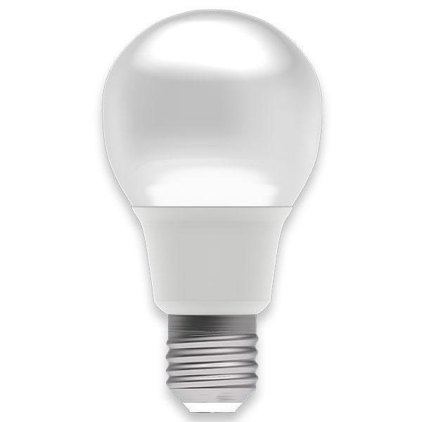 BL LED GLS ES 9W=60W 827 OPL ND 30K NON DIMMABLE