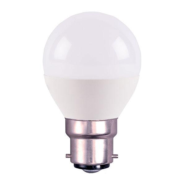 BL LED BALL BC 4W=25W 827 OPL ND 30K NON DIMMABLE