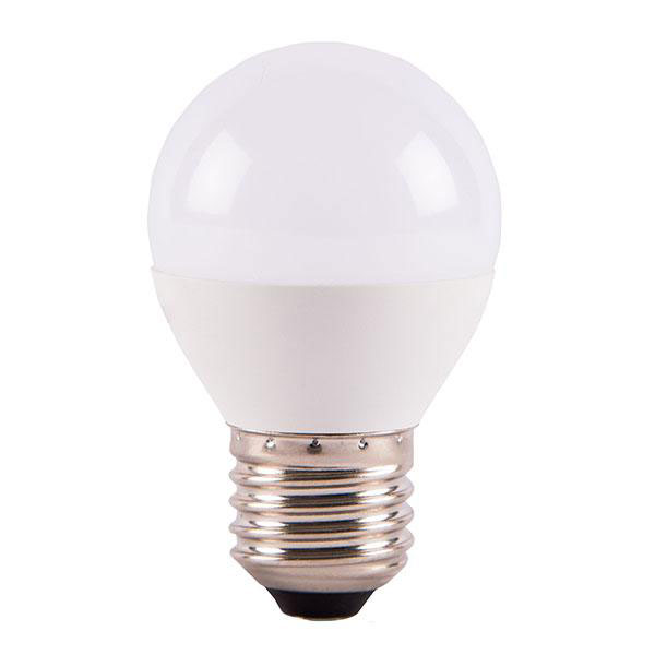 BL LED BALL ES 4W=25W 827 OPL ND 30K NON DIMMABLE