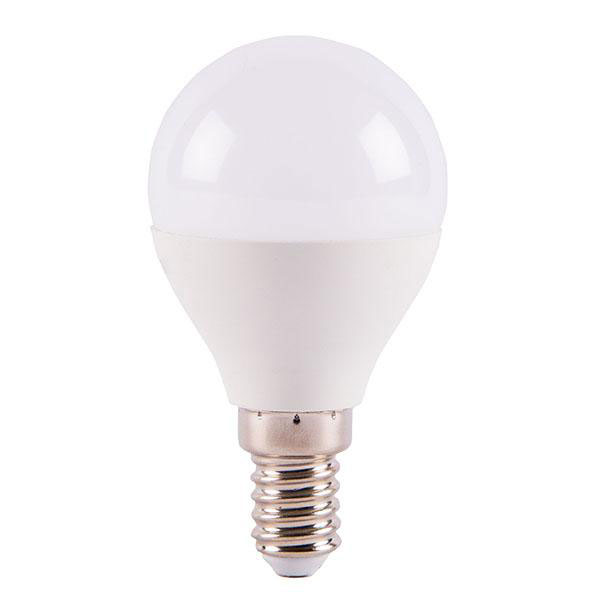 BL LED BALL SES 4W=25W 827 OPL ND 30K NON DIMMABLE