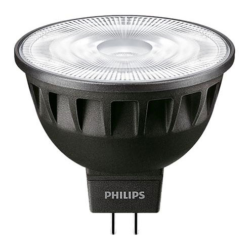 PH LED MR16 6.5W=35W 927 24D D 40K EC DIMMABLE MASTER EXPERT COLOUR