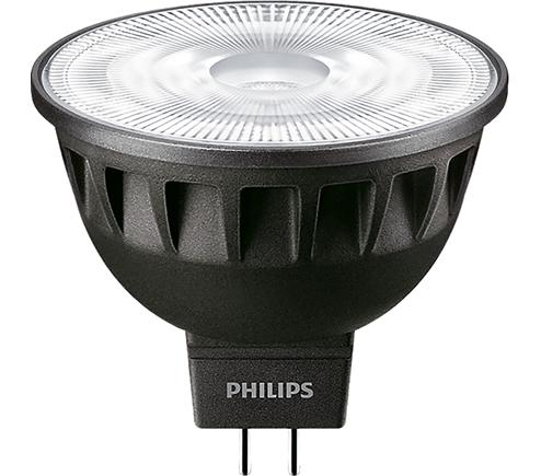 PH LED MR16 6.5W=35W 927 36D D 40K EC DIMMABLE MASTER EXPERT COLOUR