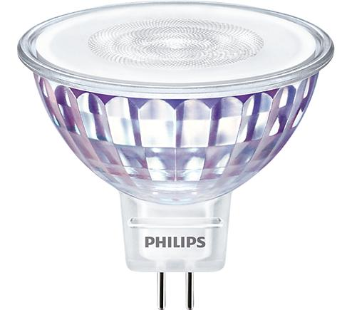 PH LED MR16 7W=50W 830 36D D 25K MASTER DIMMABLE