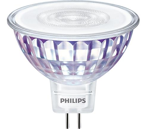 PH LED MR16 5W=35W 840 36D ND 15K NON DIMMABLE COREPRO