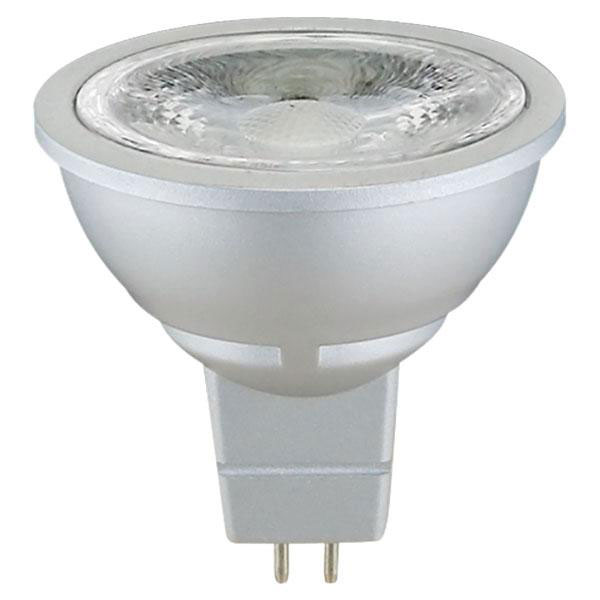 BL LED MR16 6W=35W 827 38D ND 25K HALO NON DIMMABLE