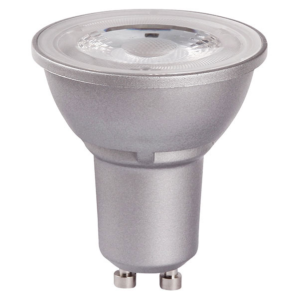 BL LED GU10 5W=50W 827 60D ND 20K ECO HALO NON DIMMING