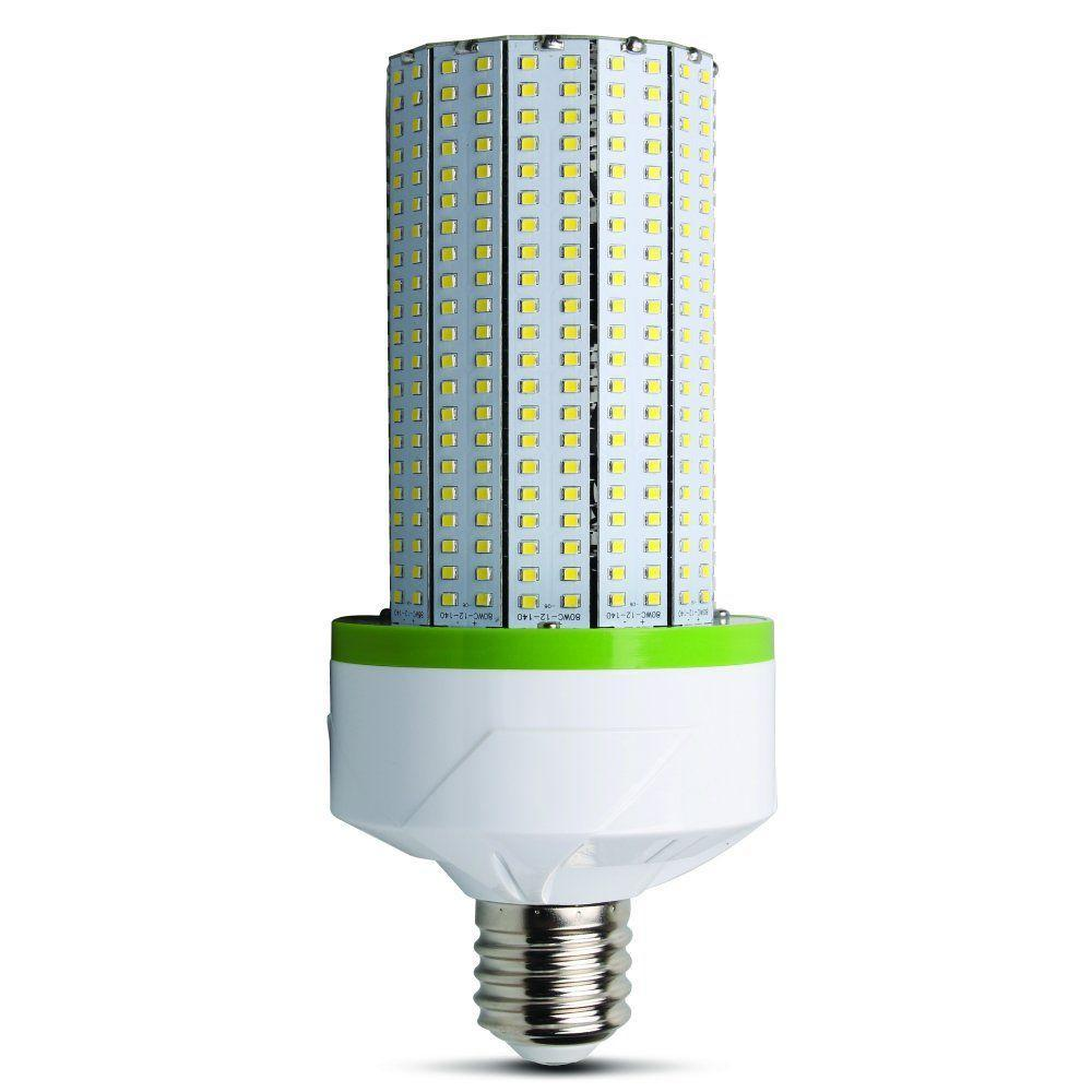 LED CORNLED GES 80W=250W 850 CL ND 50K NON DIMMABLE