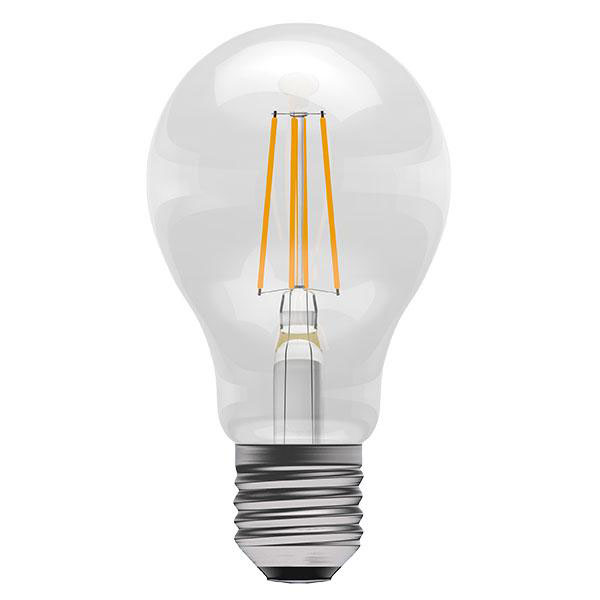 BL LED GLS ES 4W 827 CLR FIL ND 15K NON DIMMABLE FILAMENT