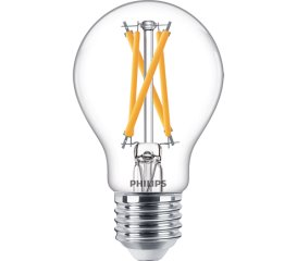 PH LED GLS ES 8W=60W CLR D 15K FILAMENT DIMMABLE