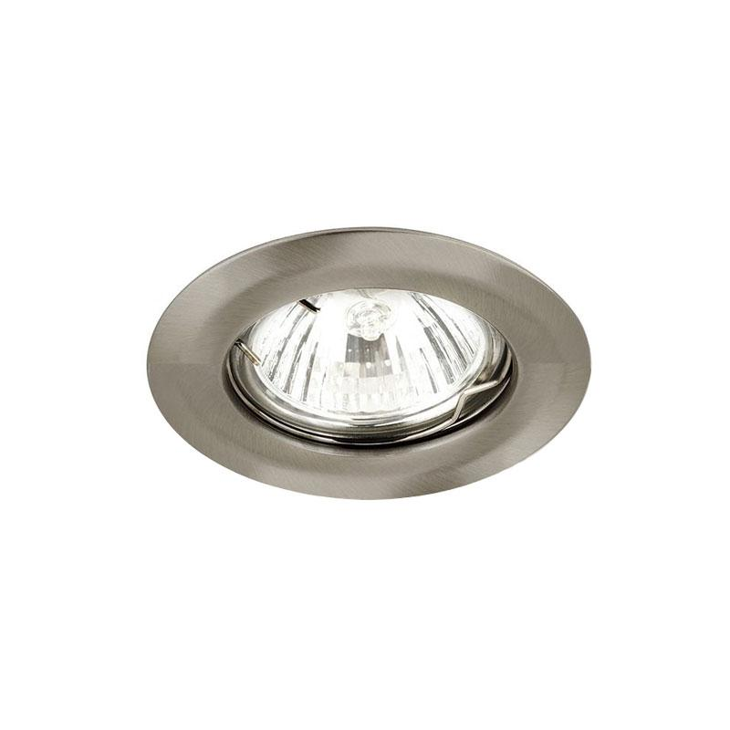 DOWNLIGHT DLM211PC CHROME FITTING