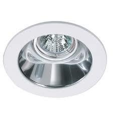 DOWNLIGHT DLL492W WHITE FITTING
