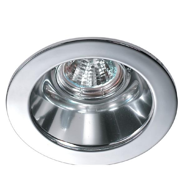 DOWNLIGHT DLL492PC CHROME FITTING