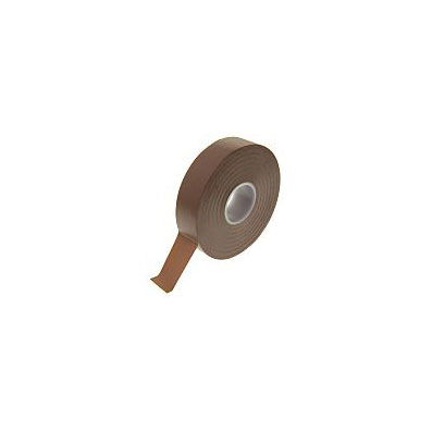 INSULATION TAPE BROWN