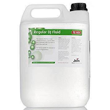 SMOKE FLUID JEM 5LTR