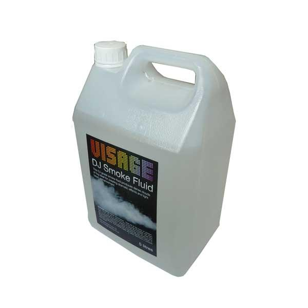 SMOKE FLUID VISAGE 5LTR