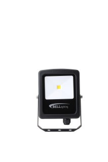 BL LED FLOODLIGHT 10W 840 35K SKYLINE SLIM