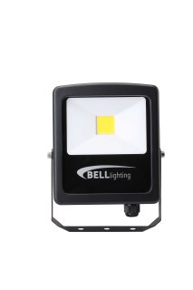 BL LED FLOODLIGHT 20W 840 35K SKYLINE SLIM