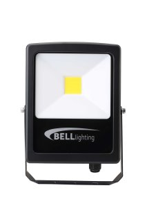 BL LED FLOODLIGHT 50W=400W 840 35K SKYLINE SLIM