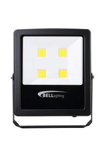 BL LED FLOODLIGHT 150W 840 35K SKYLINE SLIM