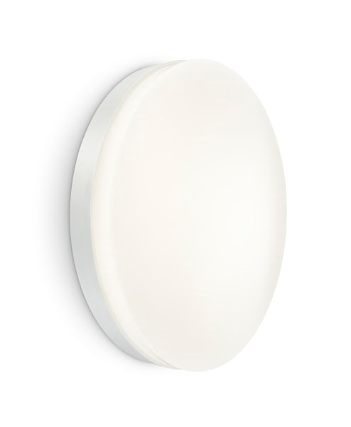 PH LED WALL MOUNTED FITTING 12W 840 WHITE 50K
