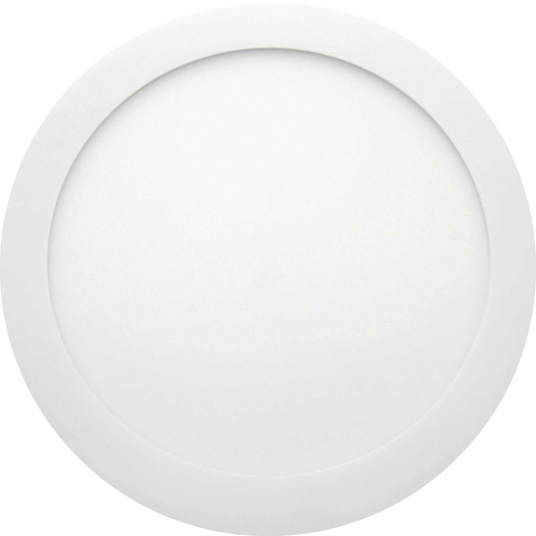 BL LED PANEL 240MM 18W 840 ROUND ND EM3 50K NON DIMMABLE ARIAL EMERGENCY