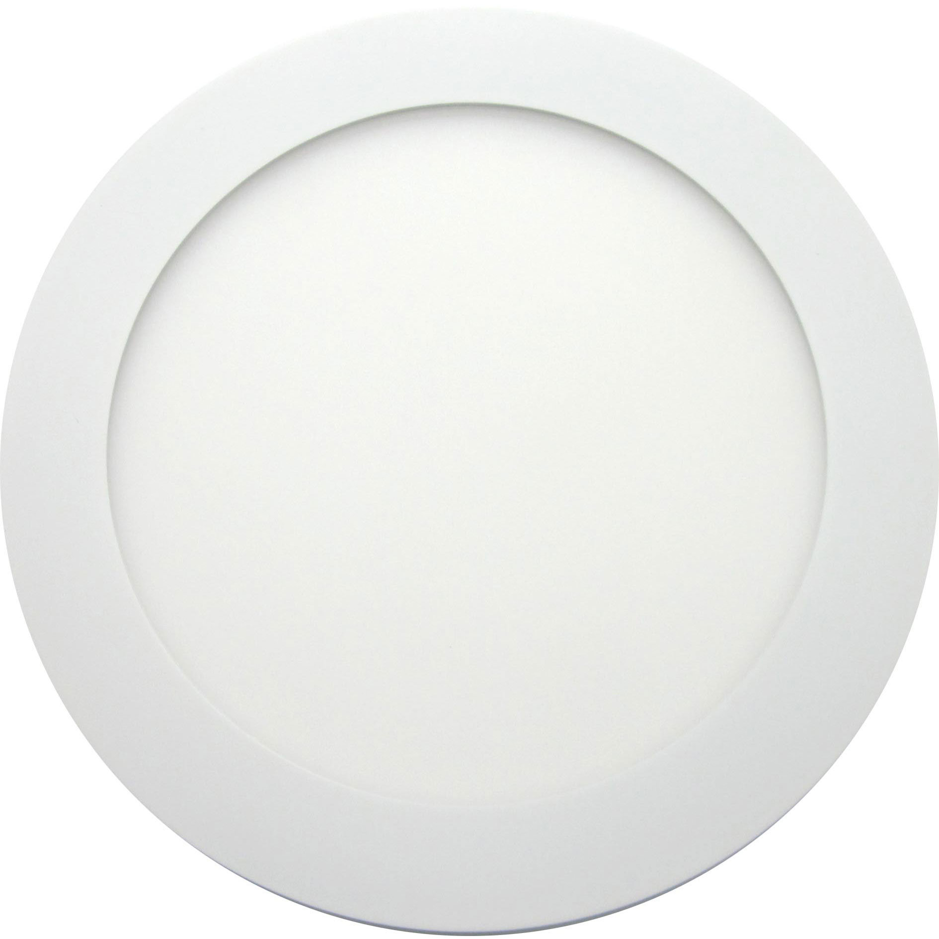 BL LED PANEL 200MM 15W 840 ROUND ND EM3 50K NON DIMMABLE ARIAL EMERGENCY