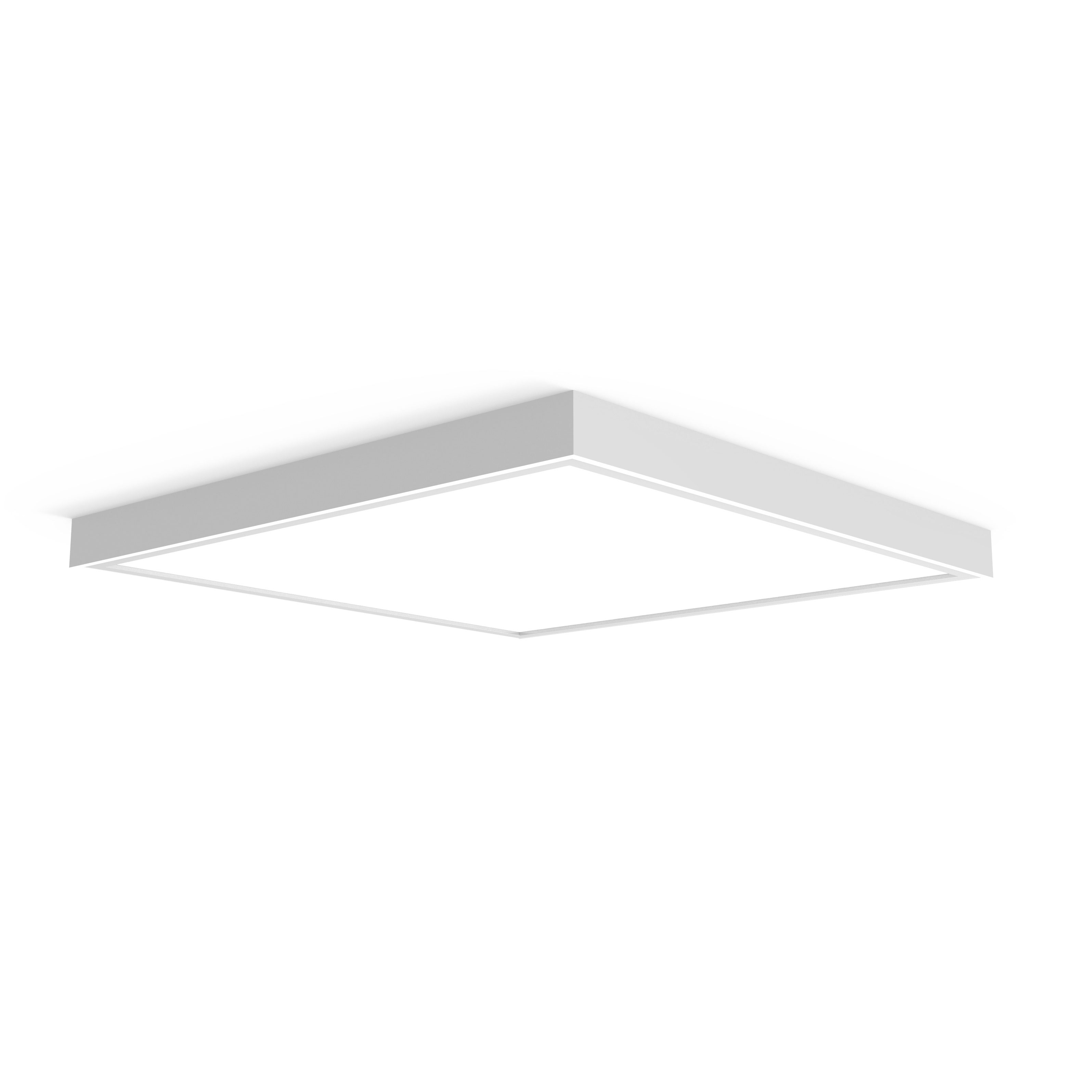 LED PANEL SURFACE MOUNTING KIT 600X600