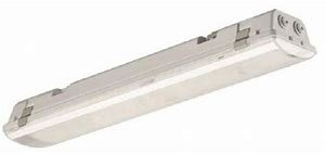 SL LED BATTEN 1500MM 58W 840 TW IP65 50K 5' START WATERPROOF