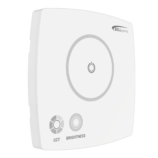 BL SMART CONNECT WALL SWITCH WHITE CONTROL FOR SMART TUNABLE DOWNLIGHT